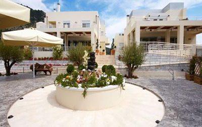 Almyriki, Χίος