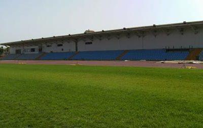 Kalipateira stadium