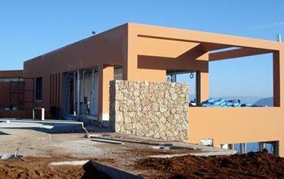 Εξοχική Κατοικία στο Πόρτο Χέλι