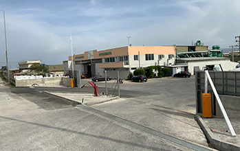 Εργοστάσιο Φυτοθρεπτική ΑΒΕΕ, Κόρινθος