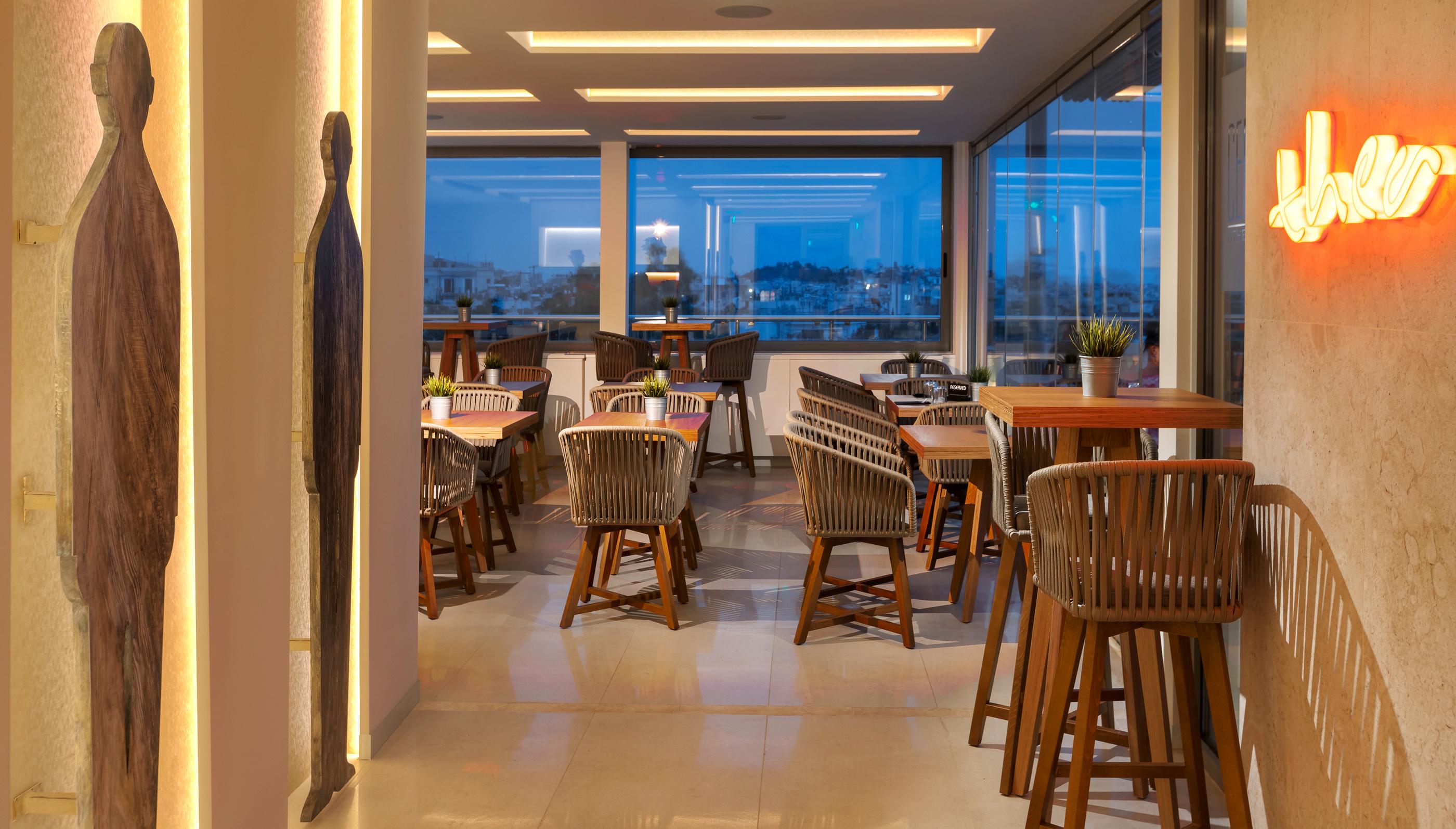 Thea Terrace Bar Ανακαίνιση (5)