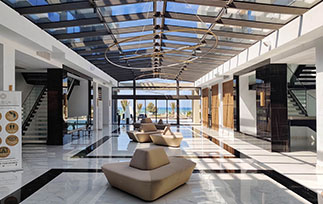 Myrion Hotel, Χανιά