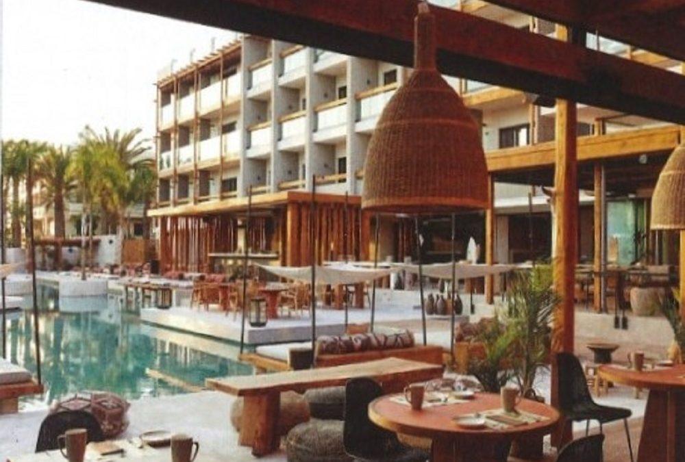 η ΕΘΝΟΚΑΤ στο «Syntopia Hotel»